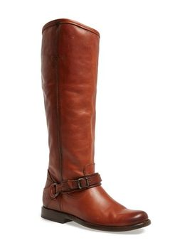 phillip-tall-boot by frye