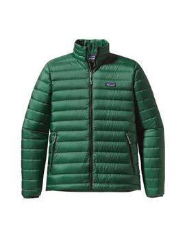 patagonia-mens-down-sweater-jacket by patagonia