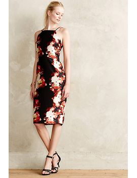paeonia-sheath by anthropologie
