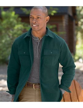 chamois-shirt by llbean