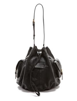 gather-round-drawstring-bag by marc-by-marc-jacobs