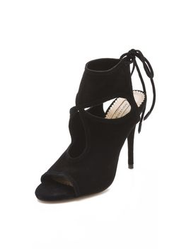 sexy-thing-cutout-booties by aquazzura