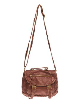 soft-faux-leather-crossbody-bag by wet-seal