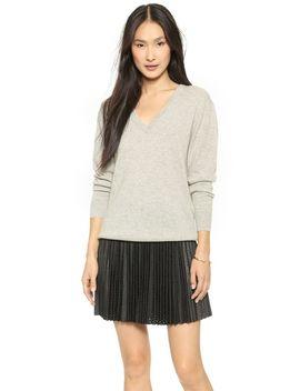 gigi-all-door-cashmere-sweater by club-monaco