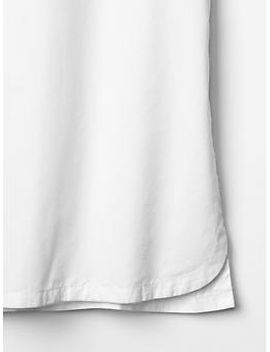 collared-top by gap
