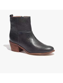 the-perrie-boot by madewell