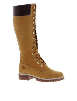 timberland-14-inch-waterproof-knee-boots by timberland-