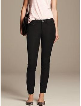 sloan-fit-black-moto-pant by banana-repbulic