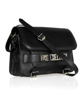 the-ps11-classic-leather-shoulder-bag by proenza-schouler