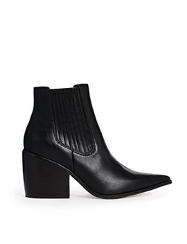asos-epidemic-ankle-boots by asos-collection