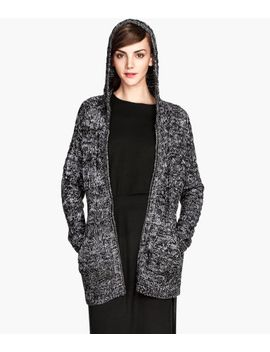 cable-knit-cardigan by h&m