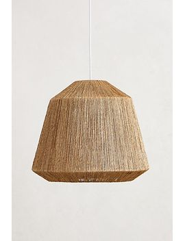 bungalow-pendant by anthropologie