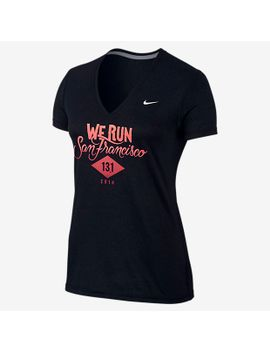 womens-t-shirt by nike
