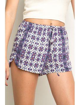 eve-shorts by brandy-melville