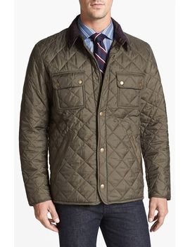 tinford-regular-fit-quilted-jacket by barbour