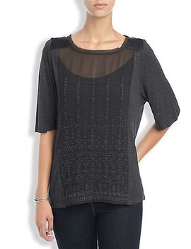 embroidered-panel-top by lucky-brand