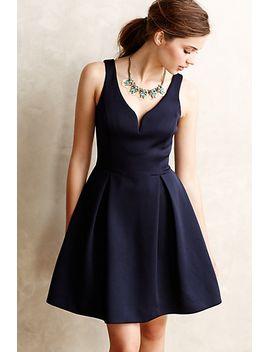 ravine-flared-dress by ali-ro