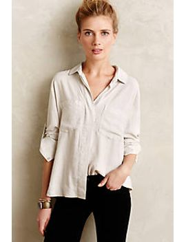 ashby-buttondown by cloth-&-stone
