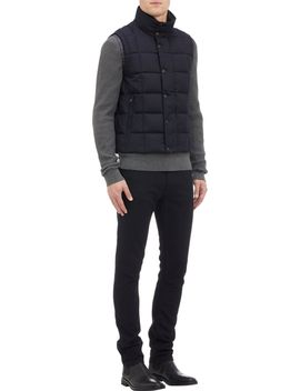 quilted-puffer-vest by moncler