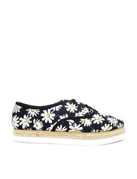 asos-jingle-all-the-way-lace-up-espadrilles by asos-collection