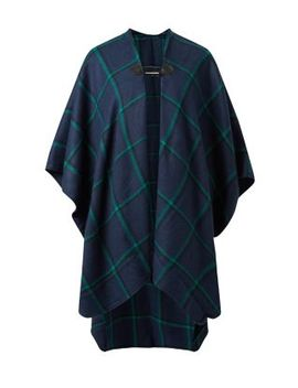 teal-grid-check-toggle-front-blanket-wrap by new-look