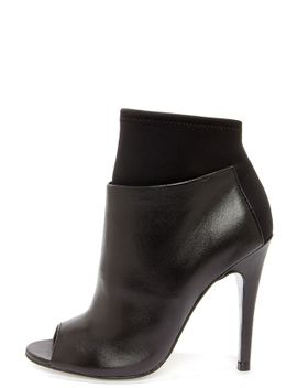 chinese-laundry-laney-black-nappa-leather-peep-toe-booties by kristin-cavallari