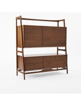 mid-century-secretary---walnut by west-elm