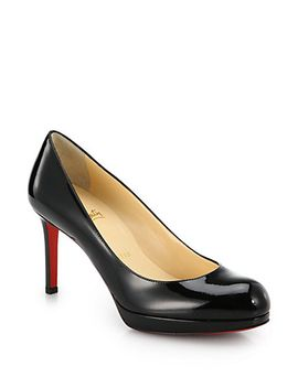 new-simple-patent-leather-pumps by christian-louboutin