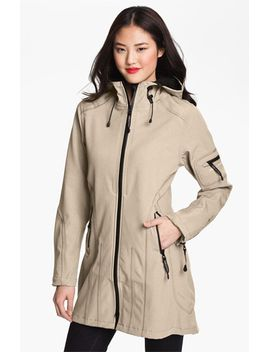 rain-7-hooded-water-resistant-coat by ilse-jacobsen