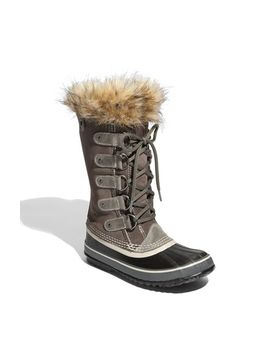 joan-of-arctic-waterproof-snow-boot by sorel