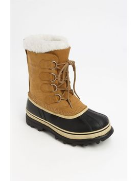 caribou-boot by sorel