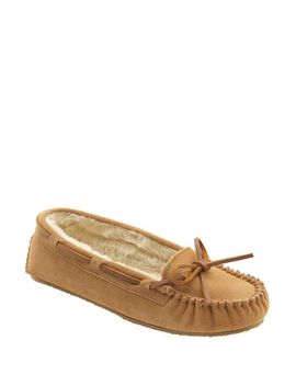 cally-slipper by minnetonka