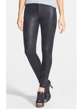 coated-trouser-skinny-jeans by kut-from-the-kloth