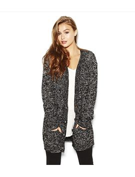 oversized-boyfriend-cardigan by garage