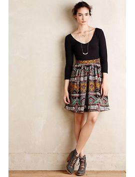 arborea-dress by maeve