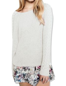must-have-white-sweater by lookbook-store