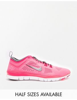 nike-free-50-tr-fit-4-berry-trainers by nike