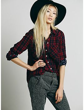 woodman-plaid-shirt by free-people