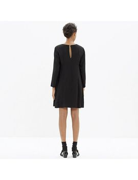 madewell-et-sézane®-thelma-shift-dress by madewell