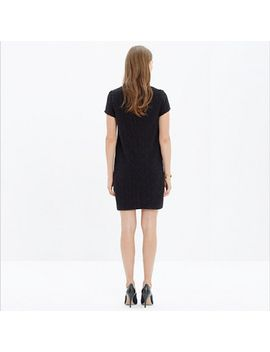 madewell-et-sézane®-lace-shift-dress by madewell