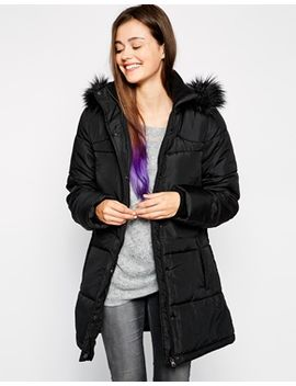 byoung-coat-with-faux-fur-hood by coat