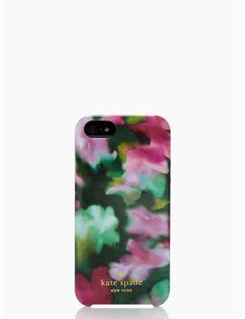 jade-floral-iphone-5-case by kate-spade