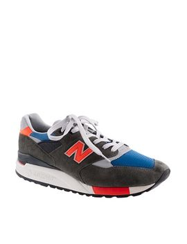 new-balance®-for-jcrew-998-sneakers by new-balance