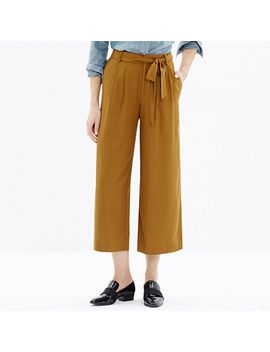 crop-trousers by madewell