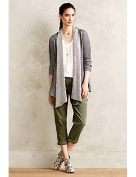 castine-cardigan by anthropologie