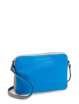 marc-by-marc-jacobs-sophisticato---dani-leather-crossbody-bag by marc-jacobs