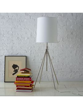adjustable-metal-floor-lamp---polished-nickel by west-elm