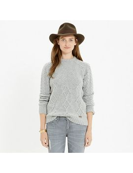 barbour®-ursula-pullover by madewell