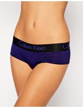 calvin-klein-dual-tone-boy-short by calvin-klein