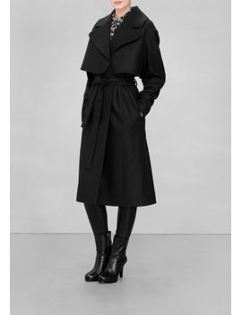 wool-blend-coat by &-other-stories